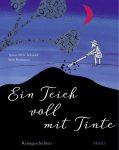 0_Schmidt, TEICH VOLL MIT TINTE_cover