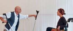 Perbelora nach F.G. Lorca/ Susanne Schyns und Christian Golusda